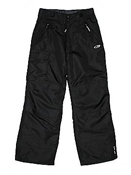 C9 By Champion Snow Pants With Bib Size 8/10