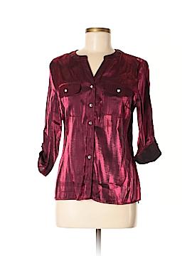 Elementz 3/4 Sleeve Blouse Size M