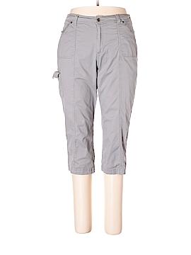 Croft & Barrow Cargo Pants Size 14