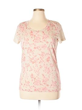 Preswick & Moore Short Sleeve T-Shirt Size L
