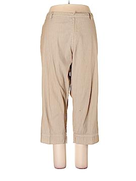 Cj Banks Dress Pants Size 18W (Plus)