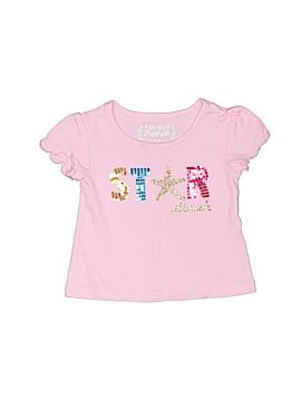 Flapdoodles Short Sleeve T-Shirt Size 2T
