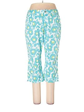 Liz Claiborne Casual Pants Size 16 (Petite)