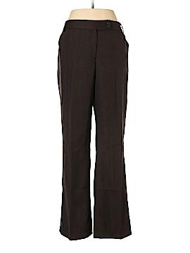 David N Wool Pants Size 14