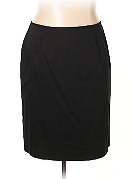 Tahari by ASL Casual Skirt Size 18 (Plus)