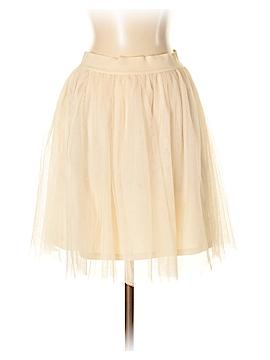 Lauren Conrad Casual Skirt Size S
