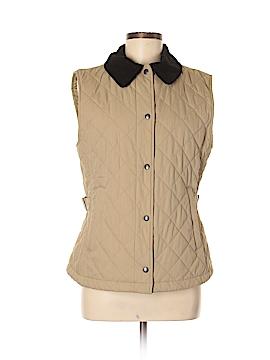 L.L.Bean Vest Size M (Petite)