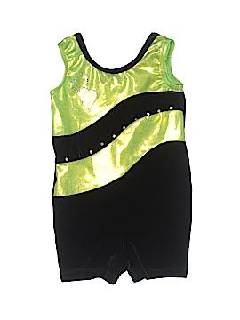 Balera Dancewear Romper Size X-Small (Kids)