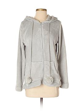 Isaac Mizrahi New York Fleece Size S