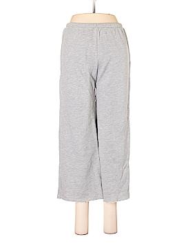 Ash Rain + Oak Sweatpants Size S