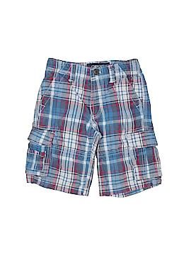 Cherokee Cargo Shorts Size 4
