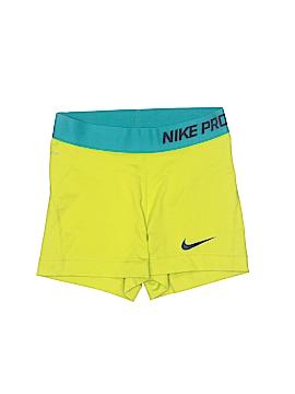 Nike Athletic Shorts Size X-Small (Kids)