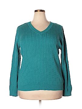 Van Heusen Pullover Sweater Size XXL