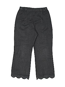Ma Divine Clementine Dress Pants Size 4