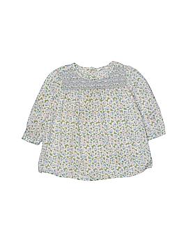 Mini Boden Long Sleeve Blouse Size 2 - 3