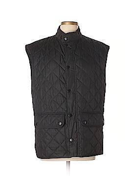 Barbour Vest Size XXL