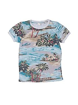 Scotch Shrunk Short Sleeve T-Shirt Size 6