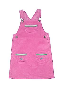Hartstrings Overall Dress Size 5