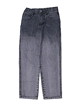Score Jeans Size 7