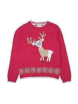 Maggie & Zoe Pullover Sweater Size 14