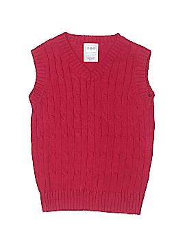 Tumbleweed Sweater Vest Size 5