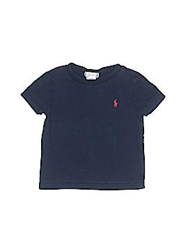 Ralph Lauren Short Sleeve T-Shirt Size 12 mo