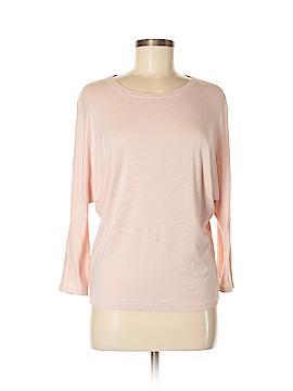 St. Tropez West 3/4 Sleeve T-Shirt Size S