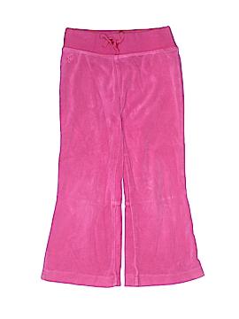 Ralph Lauren Fleece Pants Size 4T