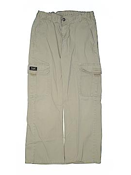 Wrangler Jeans Co Cargo Pants Size 12 (Husky)
