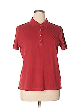 Ralph by Ralph Lauren Short Sleeve Polo Size XL