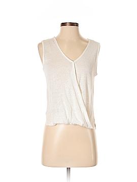 525 America Sleeveless Top Size XS