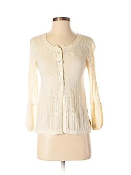 Meringue Cardigan Size XS