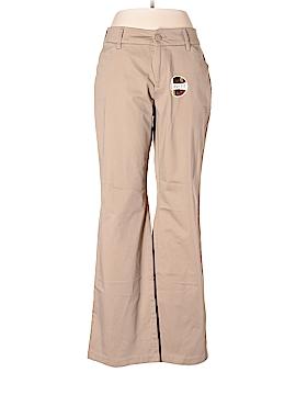 Lee Khakis Size 12