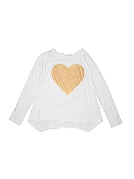 Me. n .u Long Sleeve T-Shirt Size M (Kids)