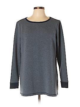Linea by Louis Dell'Olia Pullover Sweater Size L