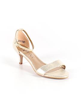 Amanda Heels Size 35 (EU)