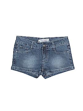 Puzzle Jeans Denim Shorts Size 3 - 4