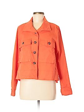 CAbi Jacket Size M