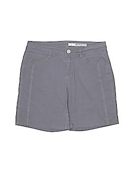 DKNY Khaki Shorts Size 8