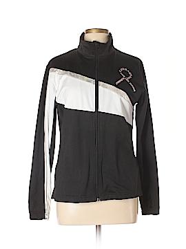 Augusta Sportswear Track Jacket Size L