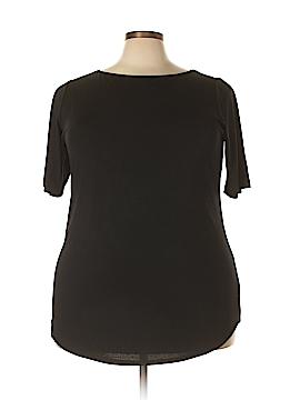 Joan Rivers Short Sleeve T-Shirt Size XL
