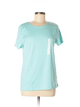 Croft & Barrow Sleeveless T-Shirt Size M