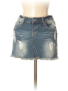 Rue21 Denim Skirt Size 7 - 8