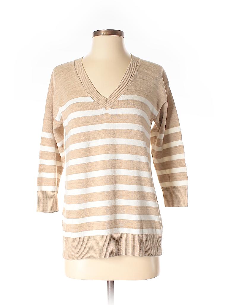 Eddie Bauer Women Pullover Sweater Size S