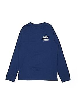 JK Kids Long Sleeve T-Shirt Size L (Youth)
