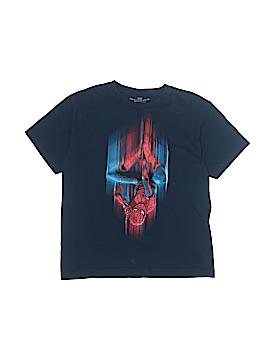 Spiderman Short Sleeve T-Shirt Size X-Large (Kids)