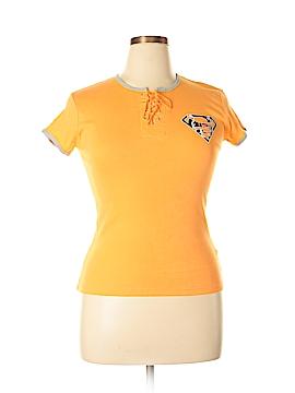 Basix Short Sleeve Top Size XL