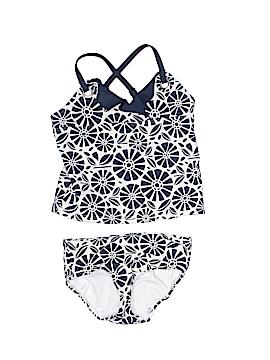 Lands' End Two Piece Swimsuit Size 2T