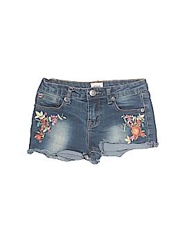 Hudson Denim Shorts Size 6X