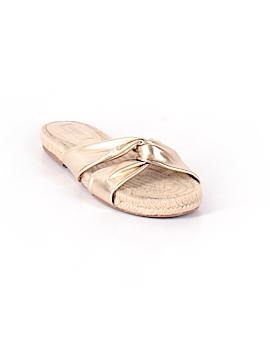 Forever 21 Flip Flops Size 8